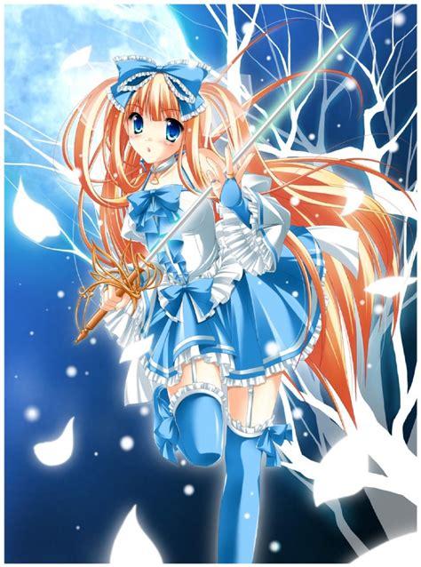 kamiya tomoe zerochan anime image board