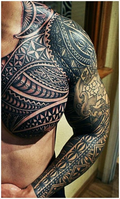 Tattoo noob here. Why do people hate tribals? : tattoos