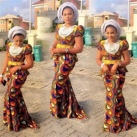 african ankara styles 2016 latest skirt and blouse ankara styles for 2016