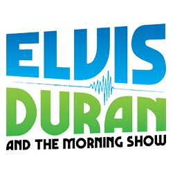 Elvis Duran Phone Tap Decorations by Elvis Duran And The Morning Show