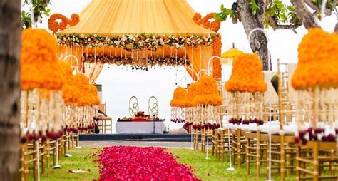 Top 10 wedding venues in Delhi by angelmstyle   meena