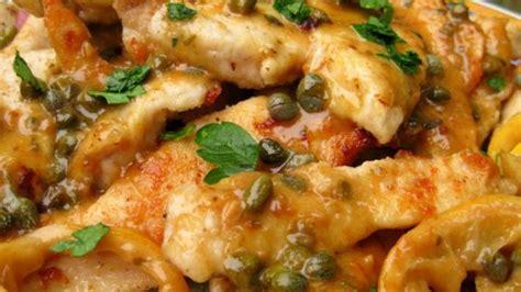 best chicken piccata lemon chicken piccata recipe allrecipes