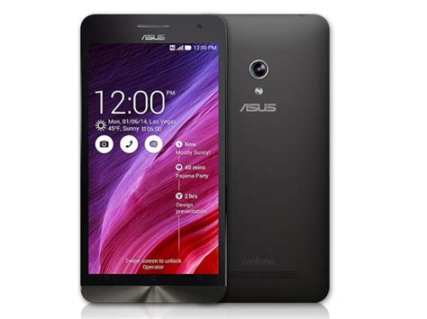 Asus ZenFone 5 LTE price, specifications, features, comparison