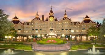 Mediterranean House Designs Disneyland Hotel Disney Hotels Disneyland 174 Paris