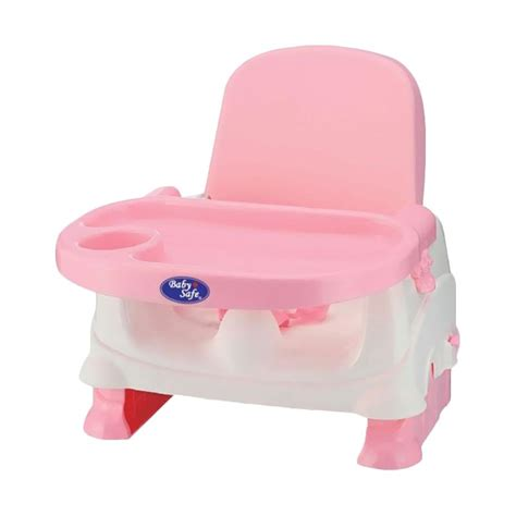 Meja Makan Untuk Bayi jual baby safe bo01p folding booster seat kursi makan anak