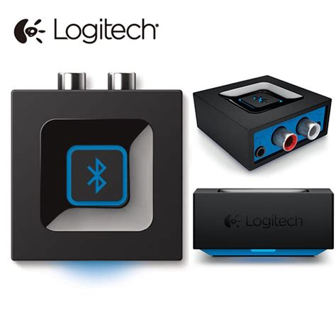 Logitech Audio Adapter Bluetooth Speaker Receiver image gallery logitech bluetooth audio adapter