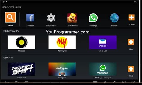 run android apps on pc how to run android apps on pc youprogrammer