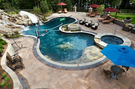 free form pool designs amazing free form pool design freeform swimmingpool