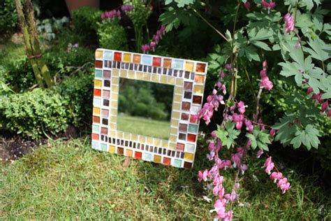 mosaik im garten mosaik f 252 r den garten