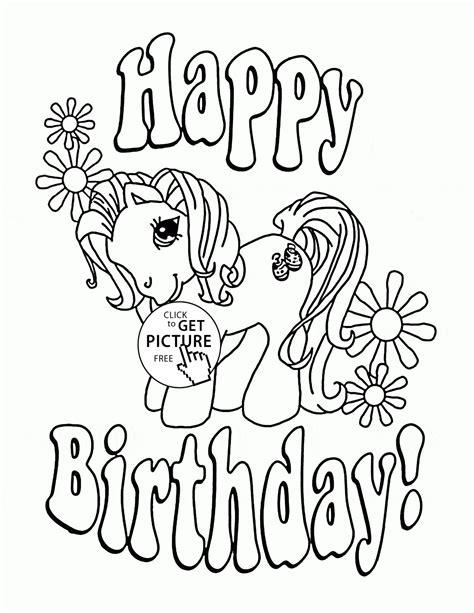 printable coloring pages that say happy birthday happy birthday nana coloring pages copy drawn birthday