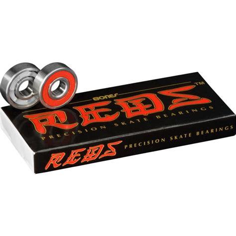 best bearings for skateboard bones bearings bones reds precision skate