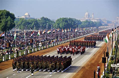 celebrates india s republic day celebrating 2019 republic day in india what to