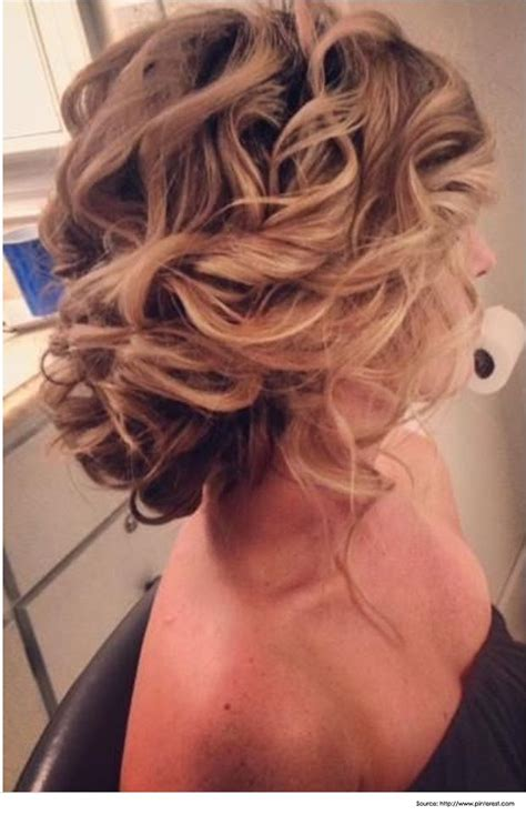 soft updo hairstyles for mothers 25 best ideas about loose curly hair on pinterest curly