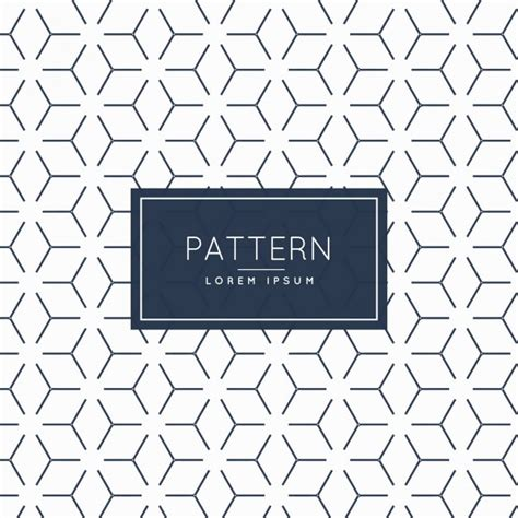 Pattern Design Download Free | pattern template vector free download