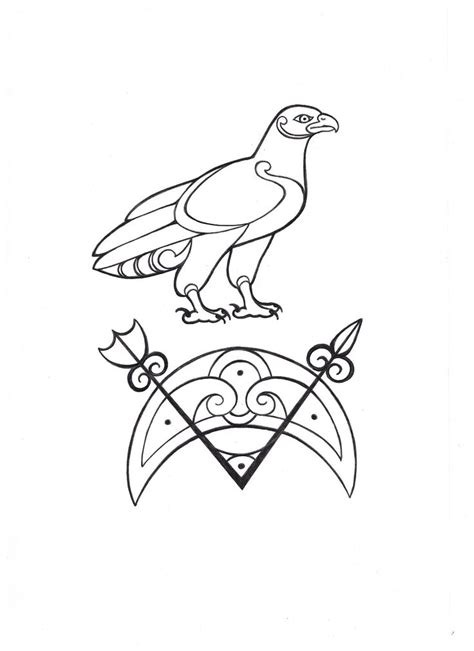 ancient pict tattoos 5355995 top 178 best images about celtic and pictish on