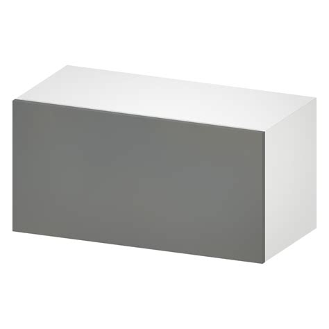 ikea cabinet shelf oggetto bim metod wall cabinet with shelves 2 doors
