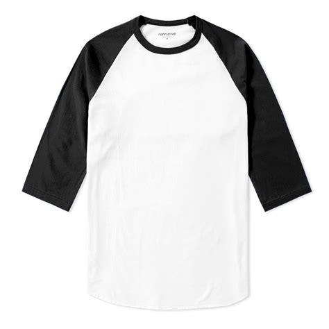 Kaos Raglan T the best raglan t shirts for gear patrol