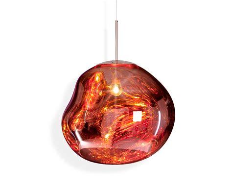 Bubble Glass Pendant Light Lighting Tom Dixon