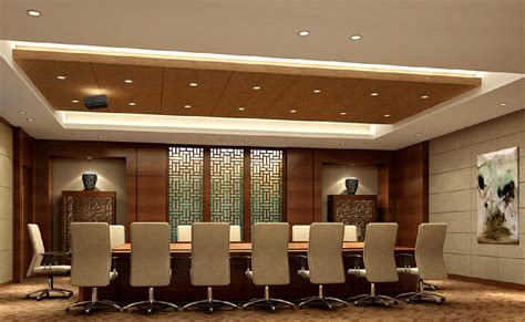 interior meeting room meeting room with oval table interior design