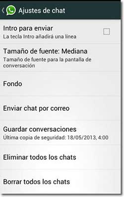 imagenes whatsapp no guardar c 243 mo hacer para no guardar las fotos de los mensajes del