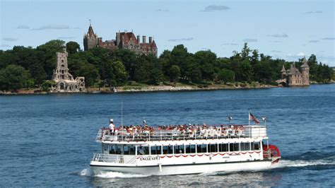 uncle sam boat tours 1000 islands thousand island canada boat tour