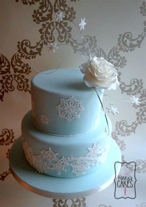 Elsa From Disneys Frozen Inspired Wedding Cake I Wanted