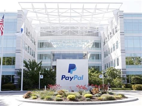 Paypal Office by Paypal Brings One Touch Payments To Transactions