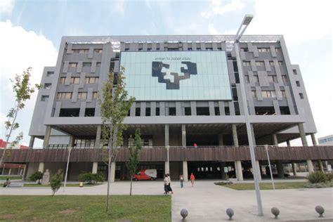 universidad pais vasco la universidad pa 237 s vasco selecciona la primera l 237 nea
