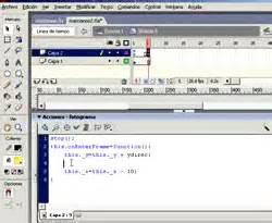 tutorial flash juego curso video crear juego en flash con actionscript 3