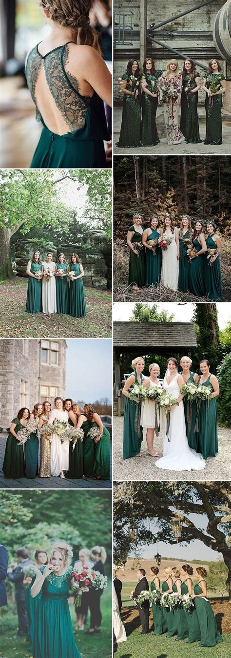 Best 25  Winter bridesmaid dresses ideas on Pinterest
