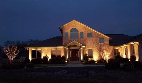 Architectural Landscape Lighting Architectural Accent Lighting Outdoor Lighting Expressions