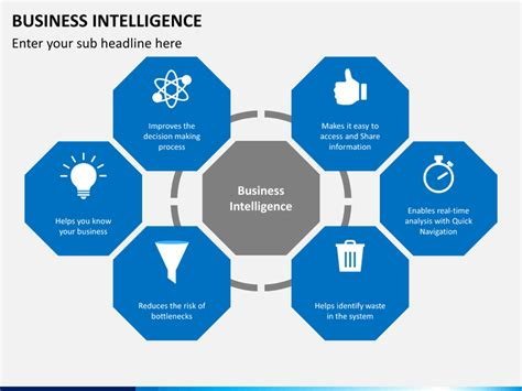 Business Intelligent 1 business intelligence powerpoint template sketchbubble