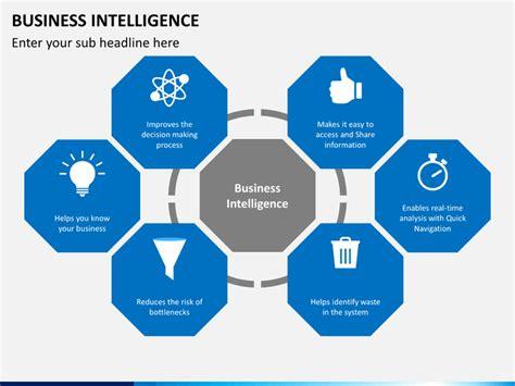 Business Intelligence business intelligence powerpoint template sketchbubble