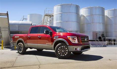Best Truck Warranties by Nissan Announces Canada S Best Truck Warranty Canadian