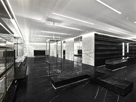 ysl design inspiration saint laurent paris a new architecture a new concept