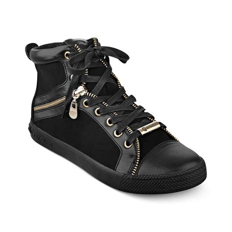 guess high top sneakers g by guess g by guess shoes madman 3 high top sneakers in