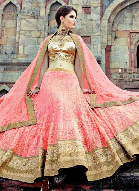 Heavy Bridal Lehangas Baju India 77 60 fabulous beautiful designer choli lehenga bridal