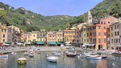 porto italiano portofino italien
