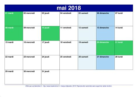 Calendrier 2018 Powerpoint Calendrier 2018 Pdf