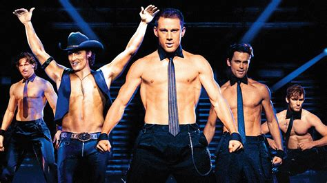 the men of magic mike channing tatum possibly to direct magic mike sequel with