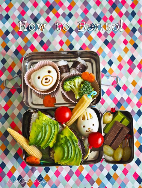 Simple Lunch Box simple bento lunchbox ideas not quite nigella