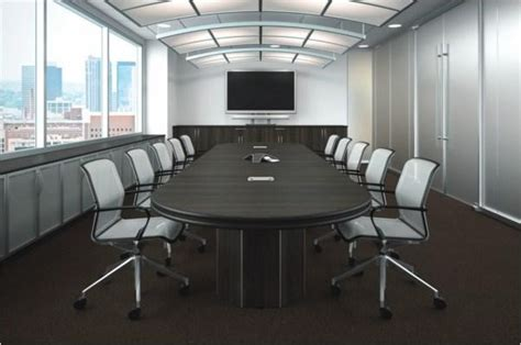 black conference table conference table chanda co