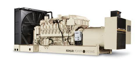 kohler diesel engine service equipment melton industries
