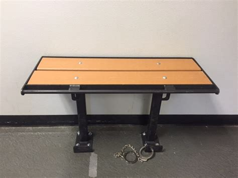 prisoner bench bluff manufacturing product photos in low resolution