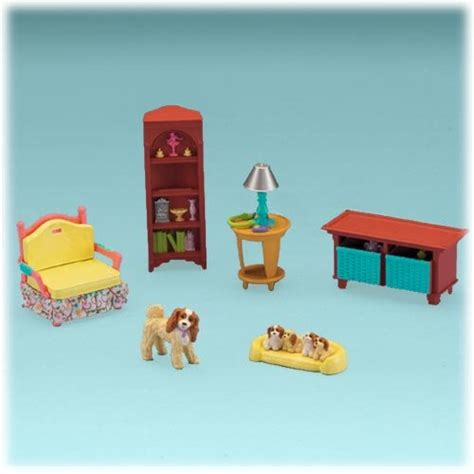 loving family tm grand dollhouse dollhouse