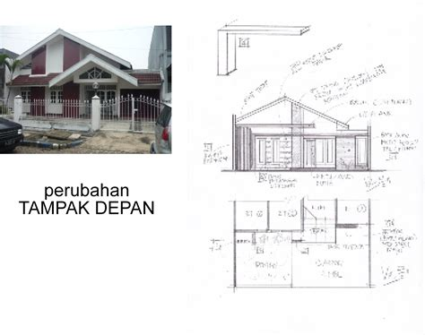 desain gambar rumah idaman gambar rumah idaman