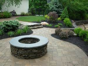Landscaping Ideas For Small Backyards Outdoor Kitchens Amp Fire Pits Green Meadows Landscaping