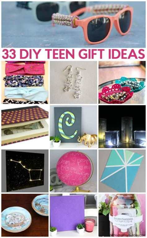diy craft projects for gifts 33 diy gift ideas a craft in your daya