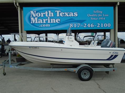 cobia boats for sale in texas used cobia boats for sale 5 boats