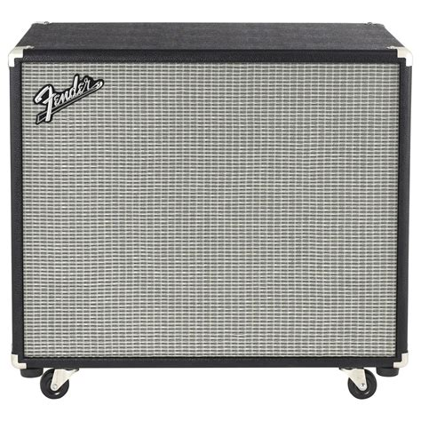 Fender Bassman Speaker Cabinet by Fender Bassman 115 Neo 1 X 15 Bass Speaker Cabinet At